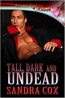 Tall, Dark and Undead