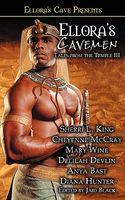 Ellora's Cavemen: Tales from the Temple III