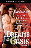 Ellora's Cavemen: Dreams of the Oasis, Volume II