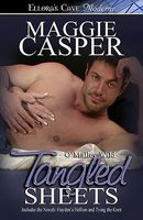 O'Malley Wild: Tangled Sheets