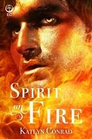 Spirit on Fire