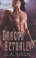 To Challenge a Dragon / Dragon Actually