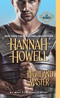 Highland Master by Hannah Howell