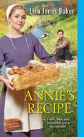 Annie's Recipe by Lisa Jones Baker