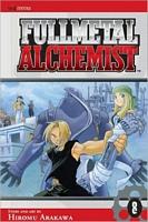 Fullmetal Alchemist, Volume 8
