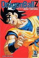 Dragon Ball Z, Volume 3