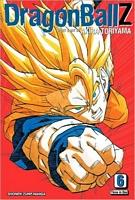 Dragon Ball Z, Volume 6
