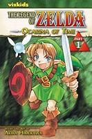 The Legend of Zelda, Vol. 1: Ocarina of Time
