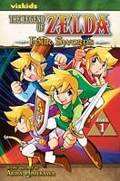 The Legend of Zelda, Vol. 6: Four Swords: Part 1