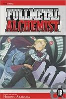 Fullmetal Alchemist, Volume 18