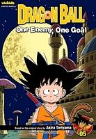 One Enemy, One Goal