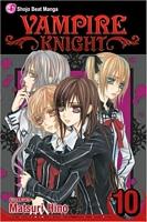 Vampire Knight, Volume 10