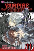 Vampire Knight, Volume 11