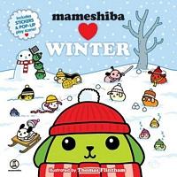 Mameshiba Love Winter