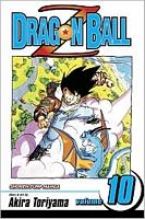 Goku Vs. Freeza