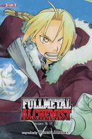 Fullmetal Alchemist, Volume 6: Includes vols. 16, 17 & 18