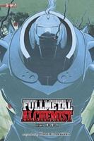 Fullmetal Alchemist, Volume 7: Includes vols. 19, 20 & 21