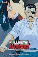 Fullmetal Alchemist, Volume 8: Includes Vols. 22, 23 & 24