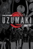 Uzumaki: Includes vols. 1, 2 & 3