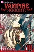 Vampire Knight, Volume 18