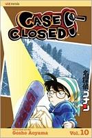 Case Closed, Vol. 10