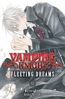 Vampire Knight: Fleeting Dreams