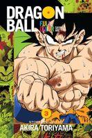 Dragon Ball Full Color Saiyan Arc, Vol. 3