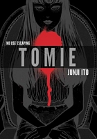 Tomie: Complete Deluxe Edition