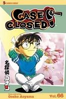 Cherry Blossom Confidential