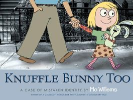 Knuffle Bunny Too: A Case of Mistaken Identity