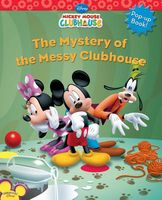Mystery of the Messy Clubhouse