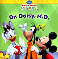 Dr. Daisy, M.D.