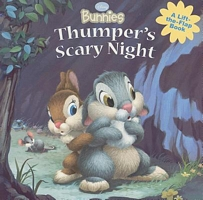 Thumper's Scary Night