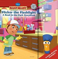Flicker's Read in the Dark Storybook
