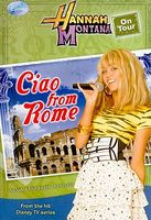 Ciao, from Rome!