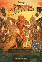 Beverly Hills Chihuahua: The Junior Novel