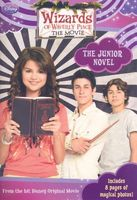 Wizards of Waverly Place: The Movie: The Junior Novel
