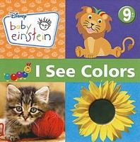I See Colors