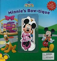 Minnie's Bowtique