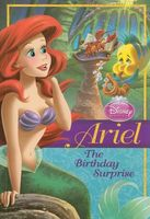 Ariel and the Birthday Surprise