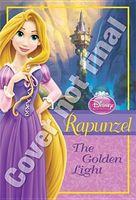 Disney Princess Rapunzel Chapter Book