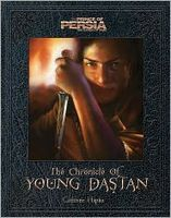 Prince of Persia: The Chronicles of Young Dastan