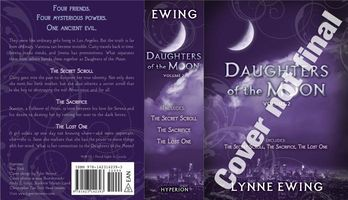Daughters of the Moon, Volume 2