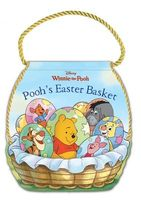 Pooh's Easter Basket