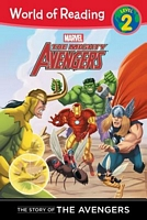 The Story of the Mighty Avengers