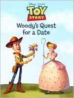 Woody's Quest for a Date