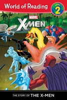 The Story of the X-Men