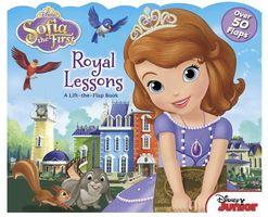 Royal Lessons