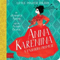 Anna Karenina a Babylit Fashion Primer
