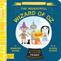 The Wizard of Oz, Babylit